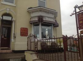 Albany Guest House, Cleethorpes