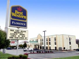 Best Western Inn Florence Cincinnati, Florence