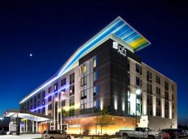 Aloft BWI Baltimore Washington International Airport, Linthicum