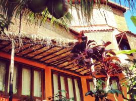 Casa dos Teyus