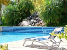 Villas del Faro Penthouse, Maunabo