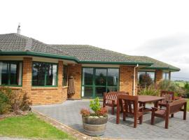 Sunset Lodge, Huntly