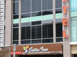 Setia Inn, Shah Alam