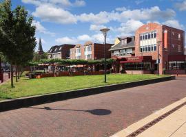 Hotel Parkzicht, Veendam