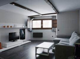 Apartamentos Turísticos Real de Priego, Priego