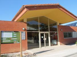 Booking.com : Hoteles en Esblada, España. ¡Reserva tu hotel ...