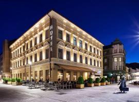 Hotel Evropa, Celje