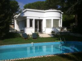 Villa Isis, Nice