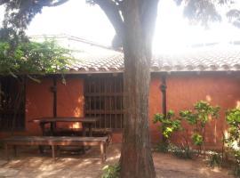Hostal Rio Magdalena, Santa Cruz de la Sierra