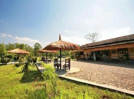 Eco Wildlife Lodge, Patlahara