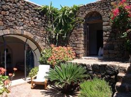 Dammuso Sant'Anna, Pantelleria