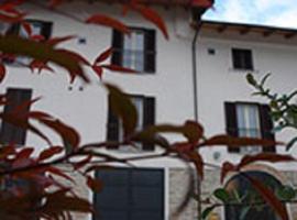 Agriturismo Bodrito, Cessole