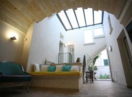 Guest House Salento La Tana del Riccio, Poggiardo