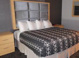 Western Star All Suites Hotel Carnduff, Carnduff