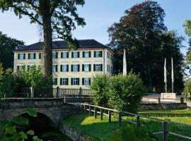 Schloss Burgellern, Scheßlitz