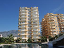 Seaside Apartments, Mahmutlar