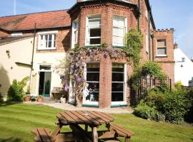 The Lawns Hotel, Holt