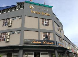 Hotel Intan Jugra, Banting