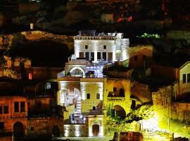 Perimasali Cave Hotel - Cappadocia, Urgup