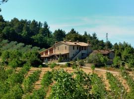 Agriturismo Belsito Pian Di Boccio, Bevagna