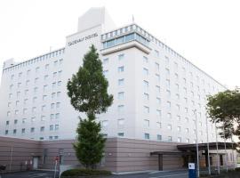 成田港威酒店, 成田