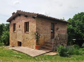 Agriturismo Colombino, Siena