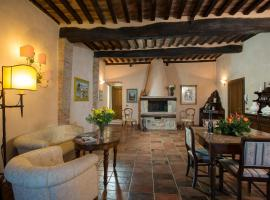 Camere Dentro Il Castello, Monteriggioni