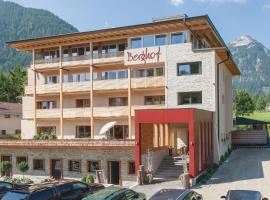 Hotel Garni Berghof, Pertisau