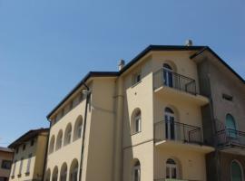 B&B Amalia, Boario Terme