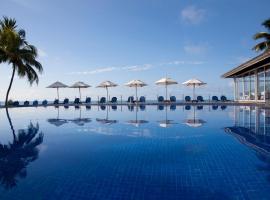 Coco de Mer Hotel and Black Parrot Suites, Grand'Anse Praslin