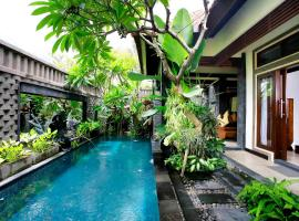 Taman Sari Bali Villas Kerobokan, Kerobokan