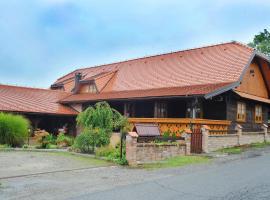 Country House Kod Strica, Ivanić-Grad