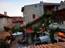 Tokmak Guest House, Avanos