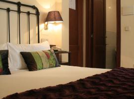 Hotel Real B&B, Santiago de Compostela