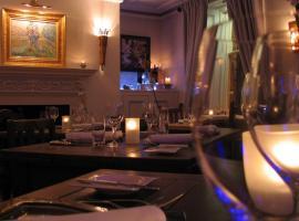 The Frenchgate Restaurant & Hotel, Ричмонд