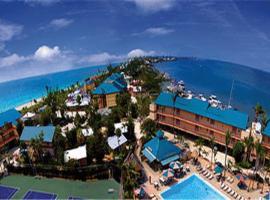 Tween Waters Inn Island Resort, Captiva