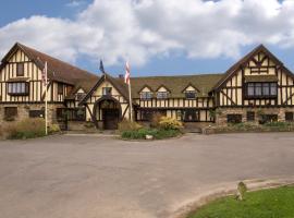 The Horseshoe Inn – RelaxInnz, Herstmonceux