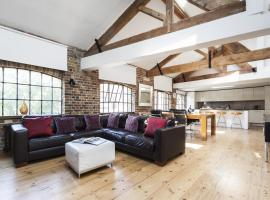 onefinestay - Shad Thames private homes, Londres