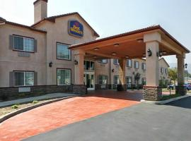 Best Western Plus Route 66 Glendora Inn, Glendora