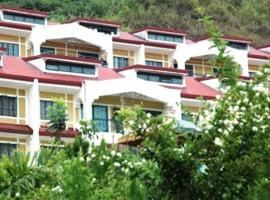 Baguio Vacation Apartments, Baguio