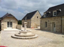 Gîtes De Saint Rémy, Villers-Cotterêts