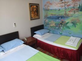 Hotel Mudanya, Mudanya