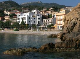 Art Hotel Atelier Sul Mare, Castel di Tusa