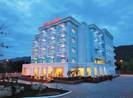 Minh Dam Hotel, Long Hai