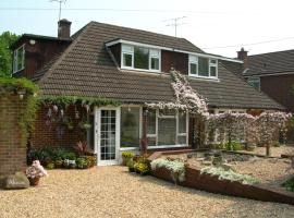 Abacus Bed and Breakfast, Camberley