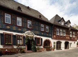 Hotel und Weinhaus Zum Krug, Eltville