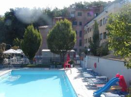 Hotel Tortorina, Urbino