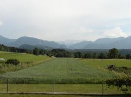 Ferienwohnung Sumnitsch, Sankt Kanzian