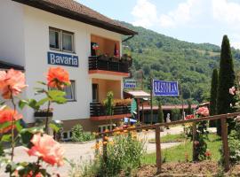 Motel Bavaria, Foča