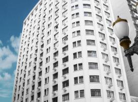 德爾雷酒店, 庫里提巴